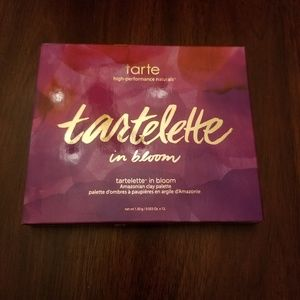 Tartelette In Bloom Eyeshadow  Palette